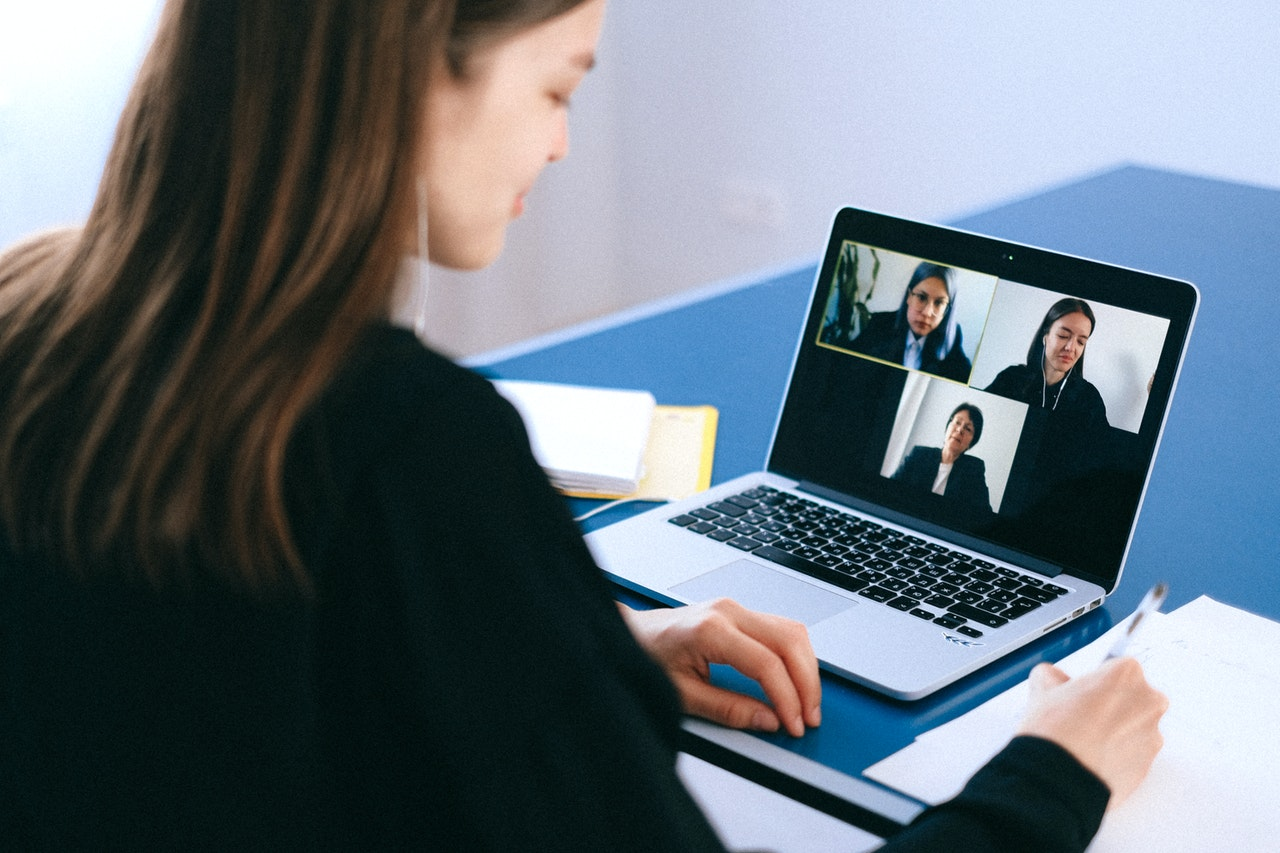 Eight Ways Video Interviewing Improves Recruitment In Your Membership Organisation